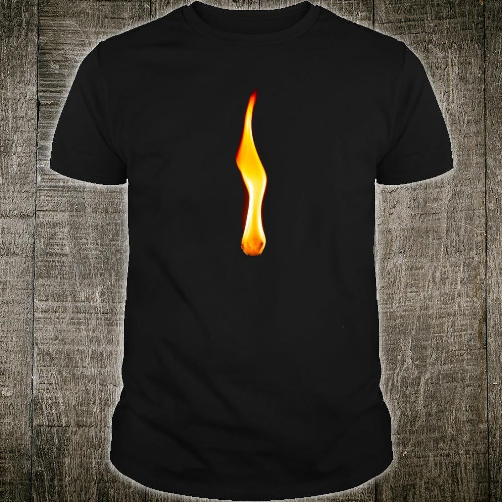 Undying Flame Shirt