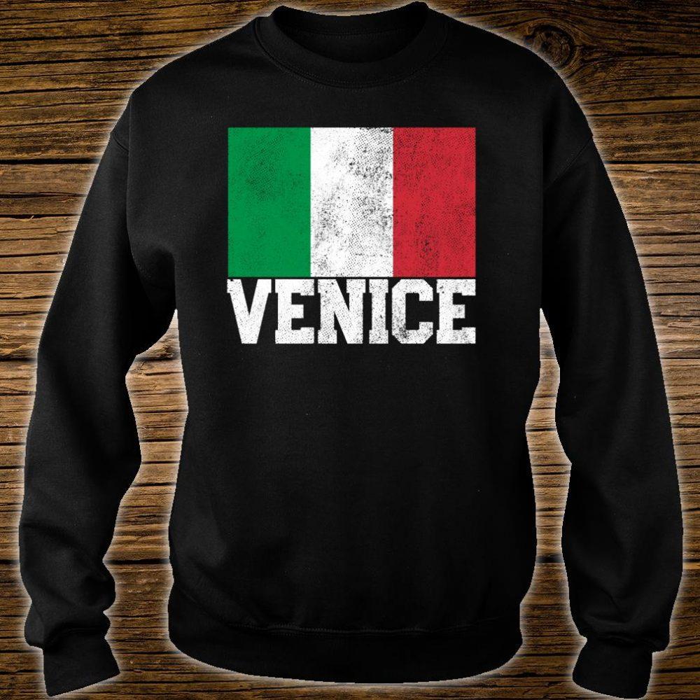 Venice Italy Italian Shirt sweater