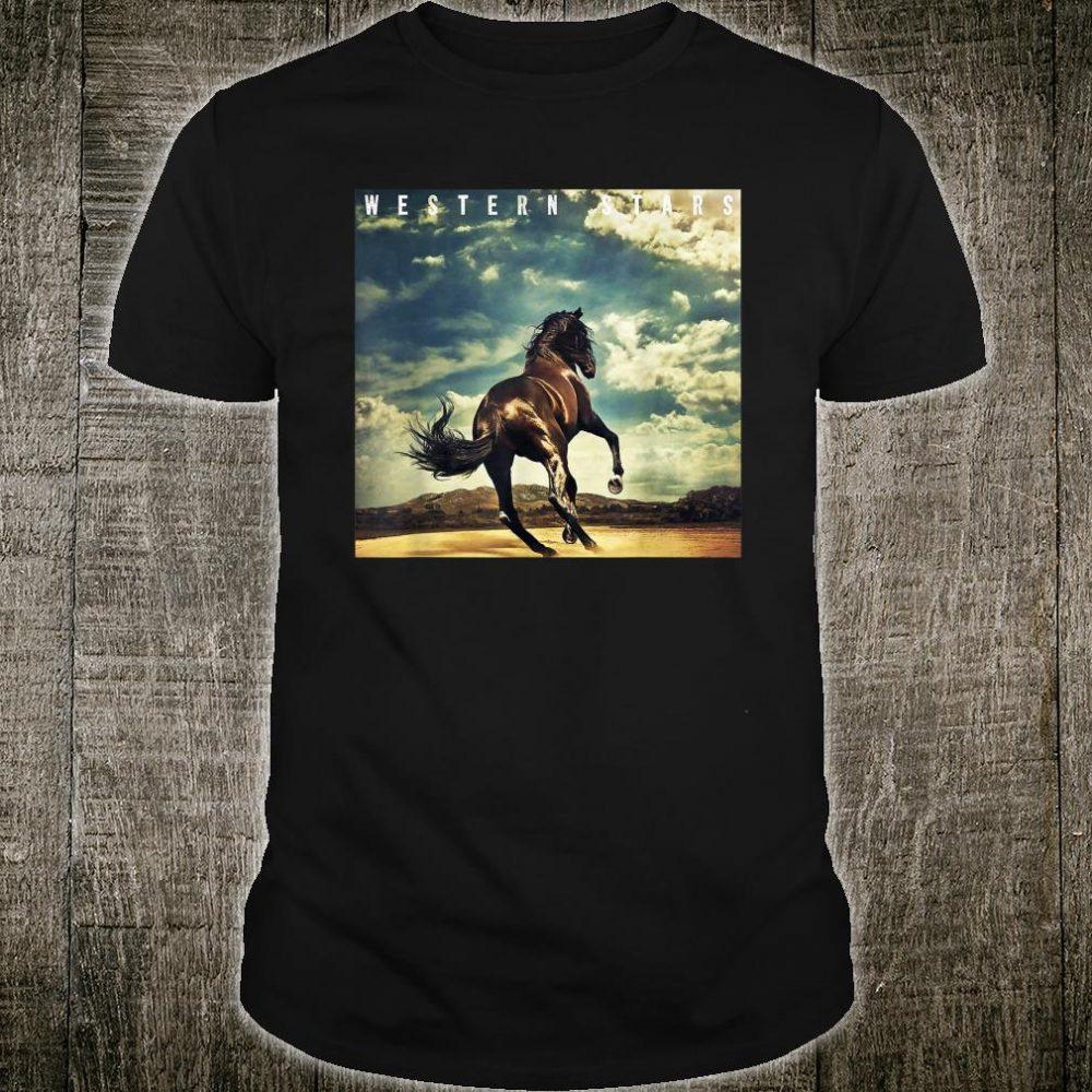 Western Stars Shirt